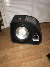 Fliy sub woofer 1200 Watts