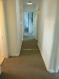 3 bedroom large flat