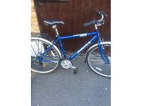 Dawes bike in Exellent condition. Collection from Hammersmith or sheperdsbush.