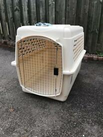 Petmate Large Vari Ultra Air Travel Kennel