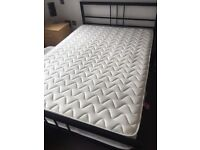 Double mattress only used twice