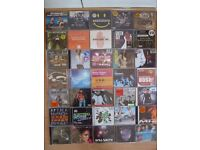Dance Music CD Collection