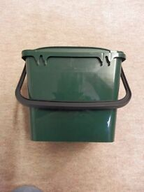 Food Waste Caddy 7 Litre