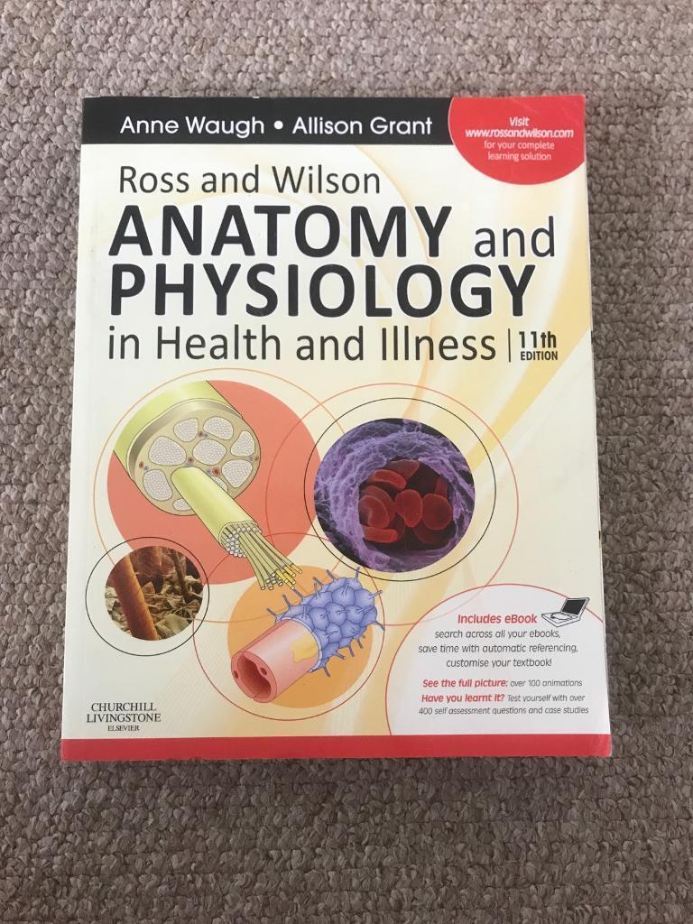 Anatomy Book | in Greenock, Inverclyde | Gumtree