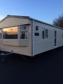 Cheap BRAND NEW static caravan for sale *double glazed and centrl heated**