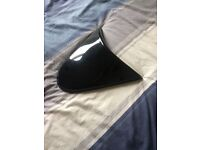Seat cowel for z750s