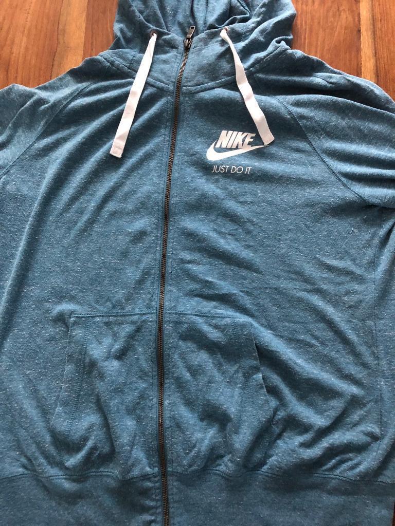 15feeeb09 Nike ladies zipped jacket uk 14 | in Ashington, Northumberland ...