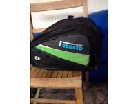 Oxford first luggage soft panniers
