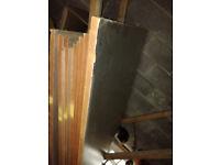 Celotex / Kingspan type insulation