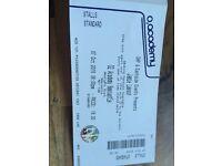 Jamie Lawson Tickets