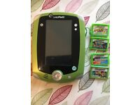 Children's LeapPad2 explore