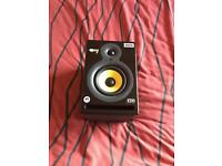 Rokit 5 studio/ dj speaker