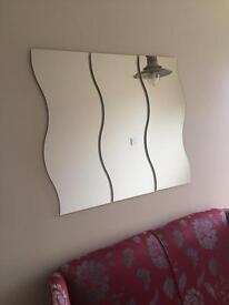 3 Mirrors FREE to collect