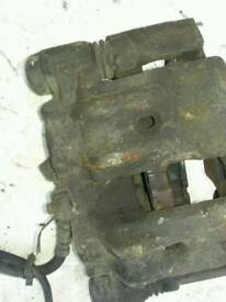 Iveco daily front callipers. Excellent condition
