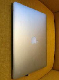 macbook pro 13'' retina in excellent condition