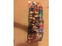 DVDs- One Tree Hill complete set