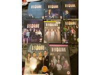 Bad girls box sets