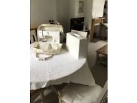 Jenome Sewing Machine