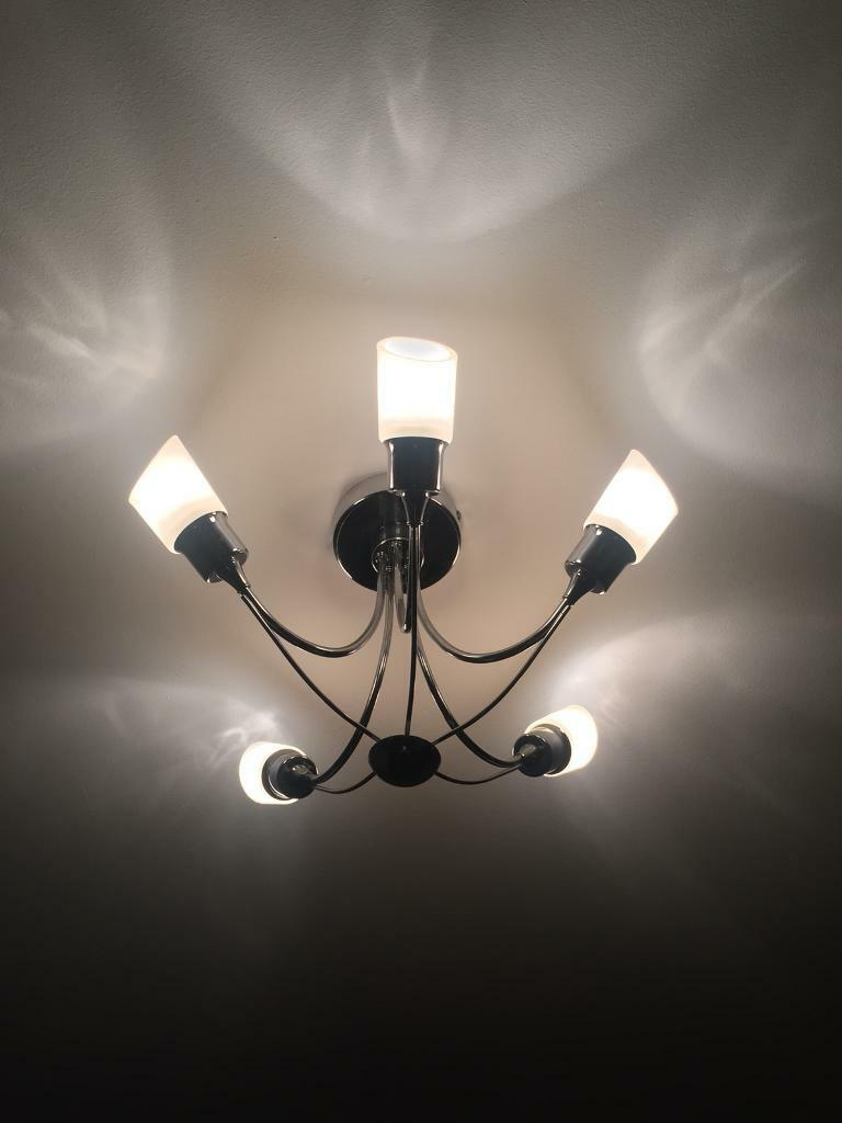 Light, lamp