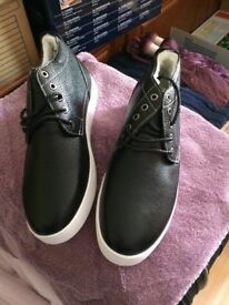 1 pair mens shoes