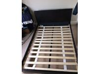 Double bed frame £20 Allestree