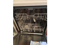 Miele 12 place dishwasher in excellent condition. New style cutlery drawer forcesse of use.