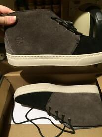 New!! Size 10 timberland shoes