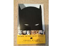 Batman Dark Knight Returns TP Paperback – 2006