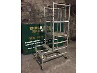 Mobile Working Platform Tower, Work Station £144.00