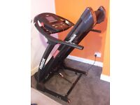 Reebok treadmill zr9