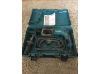 Makita HR2470 SDS Hammer Drill