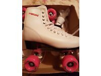 Freesport roller skates Brand New boxed size 6