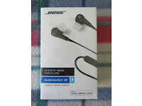 Bose Quitecomfort 20 Headphones New-40637(stockcod