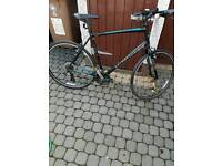 Specialized hybrid bike for sale