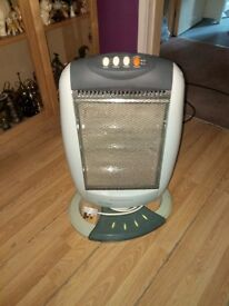 Halagon heater