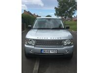 RANGE ROVER VOGUE fully loaded with all the extras