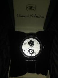 Gianni Sabatini Watch