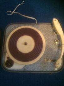 Westminster record player