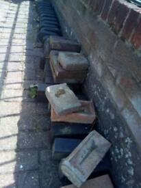 Joblot bricks