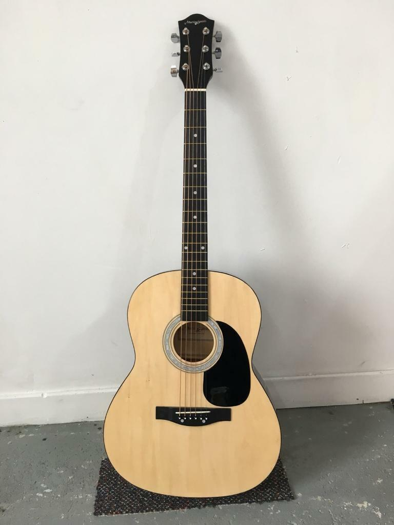 Martin Smith Acoustic Guitar | in Forres, Moray | Gumtree