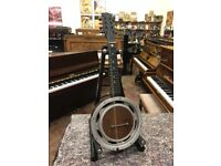 Old small banjo for restoration or display use
