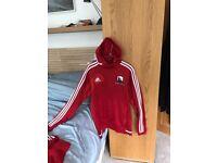 Swansea centenary hoodie