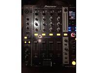 Pioneer DJM 750K Digital Dj Mixer