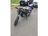 Honda CBR125 2006