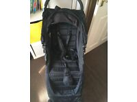 Baby Jogger City Mini pushchair for sale, good condition, good quality