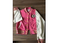 Converse jacket age 10-12