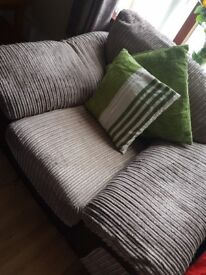 3 seater plus chair £150 ONO