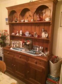 Dresser sideboard