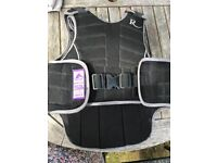 Body protector child large