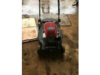 For Sale honda GCV 160 lawnmower